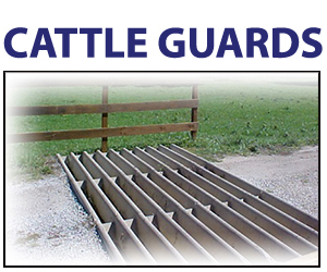 cattle guard link